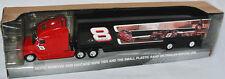 NASCAR HAULER TEAM TRANSPORTER 2004 * JR MOTORSPORTS * Dale Earnhardt jr. - 1:64