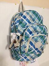 Kipling Harper Backpack Bookbag NWT