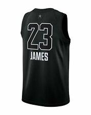 san francisco 88005 9e730 LeBron James All-Star Game NBA Jerseys for sale | eBay