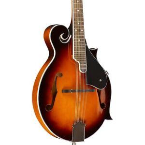 Rogue RM100F F-style Mandolin Sunburst