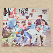 1pc Kpop Stray Kids Cleaning Cloth for Lens Eye Glasses Phone Screen Fanmade