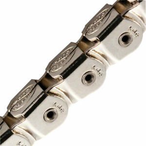 "KMC KK710 Kook Knight Chain - Single Speed 1/2"" x 1/8"", 112 Links, Half Link"