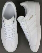 Adidas Gazelle Leather - White - BNIBWT