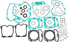 Moose Complete Gasket Kit w/ Oil Seals CAN-AM 06-08 OUTLANDER 800 STD 0934-3019