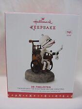 2016 Hallmark Keepsake Ornament Dr. Finklestein The NightmareBeforeChristmas B16