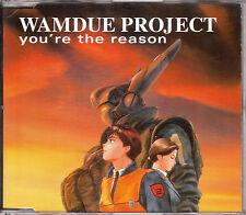 CD - Wamdue Project - You're The Reason (Urban)