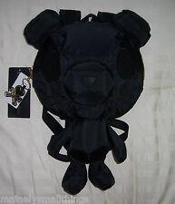 NWT Tokidoki x LeSportsac PALETTE Backpack NERO BLACK #3270 P542