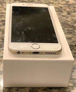 Apple iPhone 6S Plus ATT  64GB Smartphone NOT WORKING
