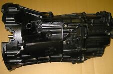 Ford Ranger 4x4 Gearbox only 2013 0nwards Reconditioned unit 6 speed