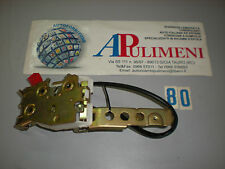 42-220/3 SERRATURA PORTA POST.SX CENTRALIZZATA (DOOR LOCK) ALFA ROMEO ALFA 75