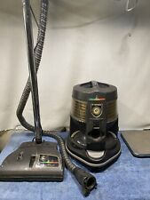 RAINBOW E2 GOLD Type 12 CANISTER VACUUM with POWER NOZZLE