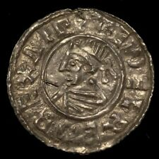 More details for aethelred ii last small cross penny lincoln