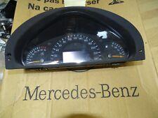 mercedes g klasse modell  w 463 w463 tacho kombiinstrument g320 g500 benzin