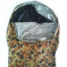 BIVVY BAG LARGE AUSCAM - MIL SPEC 232X107X82CM 3 LAYER WATERPROOF/BREATHABLE