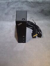 Lenovo ThinkPad OneLink Pro Dock  03X6819 4X10E52935 No Adapter