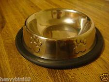 #O SECRET HIDDEN DIVERSION SAFE  DOG, CAT, PET BOWL- METAL! CAN COMPARTMENT