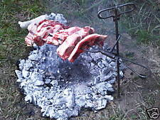 New Grill for camping