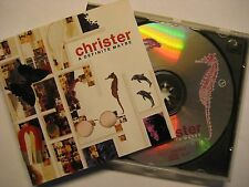 "CHRISTER ""A DEFINITE MAYBE"" - CD"