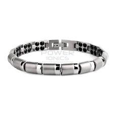Power 100% Titanium 99.999% Germanium Bracelet Balance