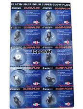 10pcs 70117 N3 Glow Plug #3 Spark Hot Nitro Engine Traxxas OS RC HSP 1:10th Car