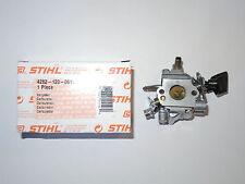 4282 Original Stihl Vergaser  für BR 600 BR600 MAGNUM
