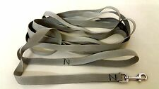 Dog Puppies horses Training Tracking Lead Long Line Leash 5m Recall Obedience--