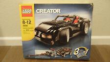 Lego Creator Roaring Roadsters (4896)