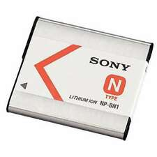 New Genuine Sony NP-BN NP-BN1 Original Battery for Cybershot DSC-W800 W810 W830