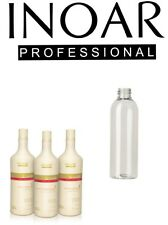 INOAR G.HAIR BRAZILIAN KERATIN TREATMENT BLOW DRY HAIR STRAIGHTENING KIT 300ML