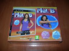 GET FIT WITH MELB PS3 (PAL ESPAÑA PRECINTADO)