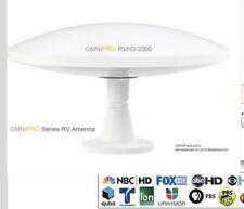 New listing Lava Omnipro 4K Rv & Marine Uhf/Vhf Hdtv Antenna Hd-2000