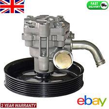 Power Steering Pump For Mitsubishi L200 Pick Up B40 KB4T 2.5 DID MR992871