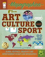 Art & Culture Hardback & Young Adults' Non-Fiction Books for Children