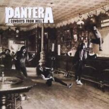 Cowboys From Hell von Pantera (2010)