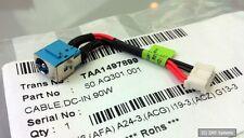 Original Acer 50.aq301.001 toma de corriente, power cable para aspire 5930g y 5730g
