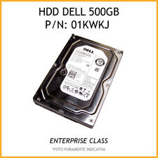 HDD 500GB DELL SATA 01KWKJ