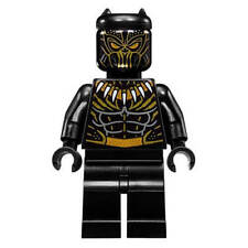 LEGO Marvel Super Heroes KILLMONGER Minifigure from 76099