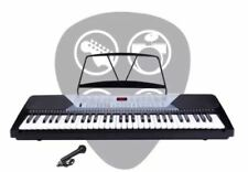 Soundcheck 61 Keys Digital Electronic Keyboard