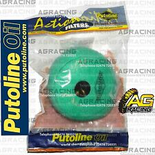 Putoline Pre-Oiled Foam Air Filter For Suzuki RM 250 2009 09 Motocross Enduro