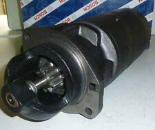 orig. Bosch  Anlasser  KHD, Schaeff, Liebherr 0001360003, 24 V, 4,0 kw, 005
