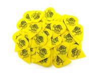 Dunlop Guitar Picks  Tortex  Sharp  72 Pack  .73mm  412R.73 Guitar