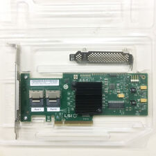 IBM M1015 SAS2 SATA3 PCI-e RAID Controller Card =LSI SAS9220-8i free shipping