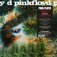 PINK FLOYD A SAUCERFUL OF SECRETS 180 GRAM VINYL LP MONO REMASTER Gift Idea NEW