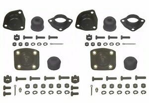 For Bel Air Sedan Delivery Two-Ten Series 55-57 Upper & Lower Ball Joints MOOG