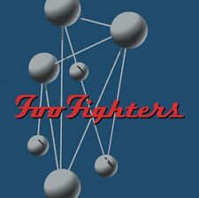 FOO FIGHTERS - THE COLOUR AND THE SHAPE 2 VINYL LP NEW+