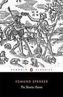 The Shorter Poems by Spenser, Edmund|McCabe, Richard A. (Paperback book, 1999)