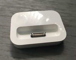 iPod Classic 3rd/4th Generation Dock station ref.7521