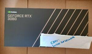 NVIDIA GeForce RTX 3080 FE Founders Edition 10GB GDDR6X Grafikkarte