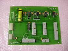 Lam Research 490 / 590 ETCHER Combination PCB 810-007930-001 REV C