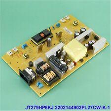 NEW JT279HP6KJ 2202144902PL27CW-K-1 Power Supply Board